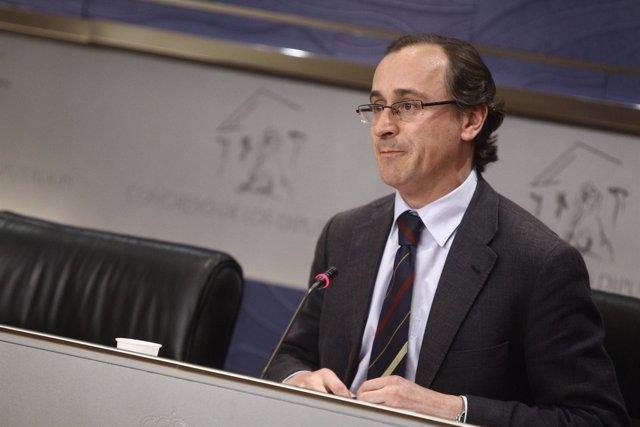 Alfonso Alonso