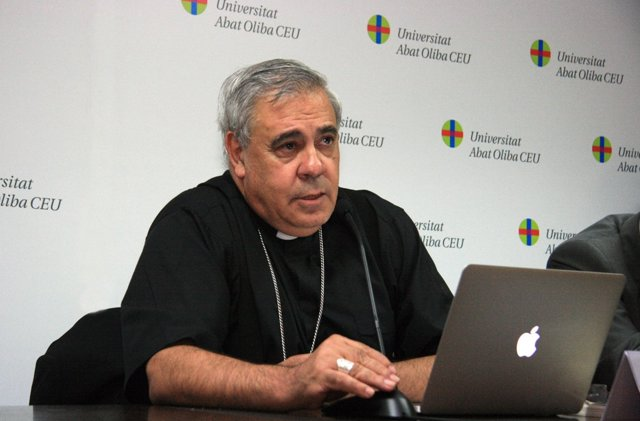 Arzobispo De Granada, Francisco Javier Martínez