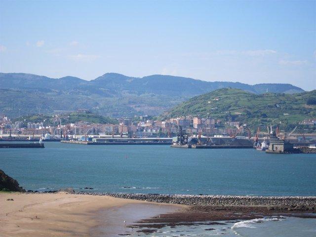Playa De Arrigunaga (Getxo)