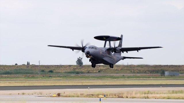 Airbus Military C295 AEW&C