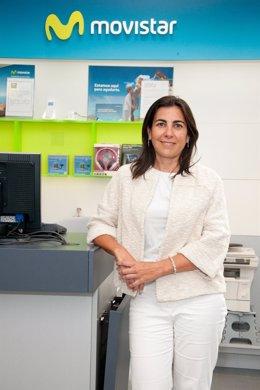 María Jesús Almazor, Director Territorial Sur De Telefónica