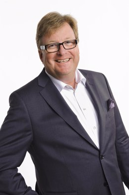 Magnus Mandersson (Ericsson)