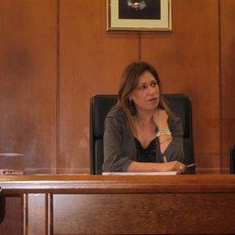 María Del Mar Hernández