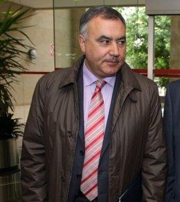Carlos Varela, Fiscal De Galicia