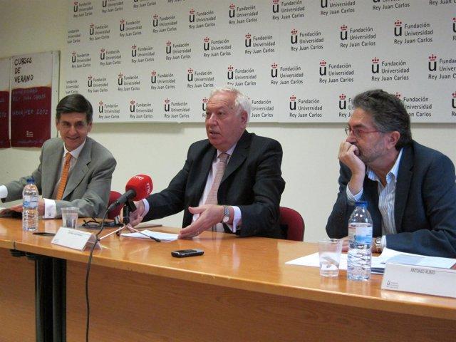 Ministro Garcia Margallo
