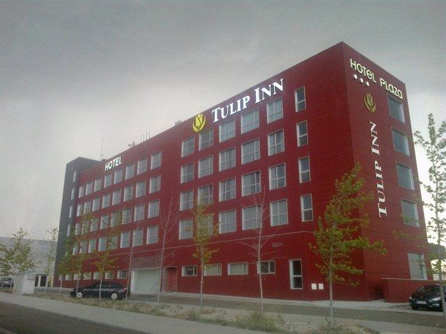 Tulip Inn Plaza Feria