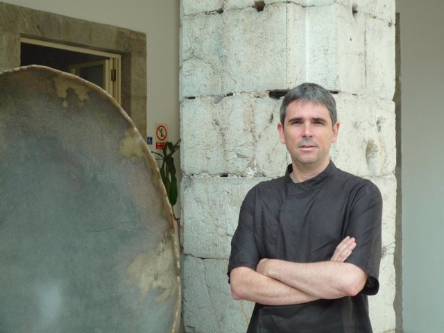 Óscar Moro