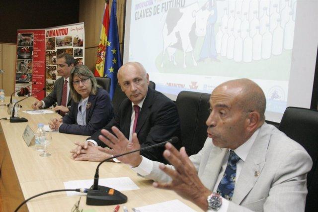 A titular de Medio Rural e Mar clausurará a xornada técnica Plan Star Leche 201