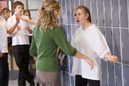 El Trastorno Explosivo Intermitente afecta a uno de cada doce adolescentes