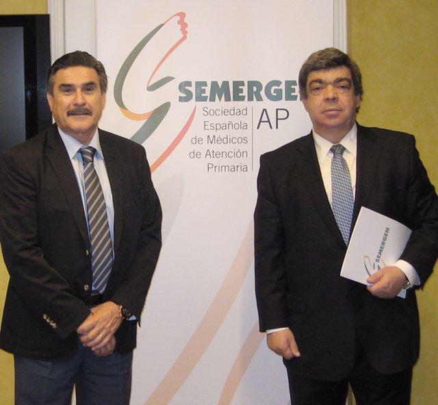 La Sociedad Española de Médicos de Atención Primaria (SEMERGEN) y SENC