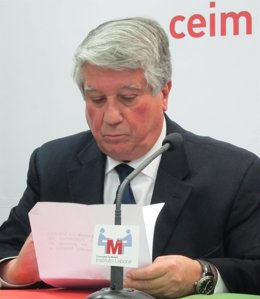 Arturo Fernández CEIM