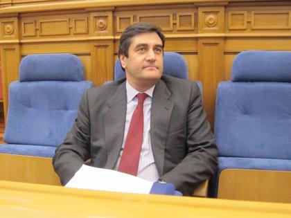 PP lamenta la actitud del Colegio de Médicos de Guadalajara y recuerda que Echániz ya dijo que no quiso ofender