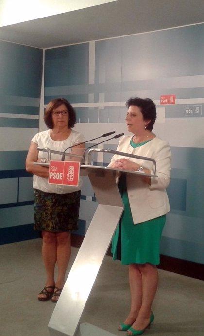 PSM alerta de que la reforma de la Ley atenta contra los derechos de las mujeres y afectará a su salud
