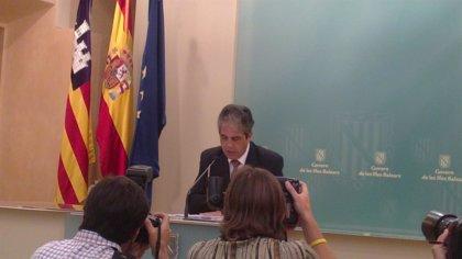 """Baleares.-Bosch, tras la dimisión de Castro: """"Govern no tiene ninguna mujer pero sí con personas con curriculum y valía"""""""