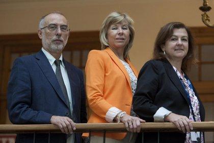 """UIMP.- Representante de la Comisión Europea aboga por """"repensar los sistemas sanitarios"""""""