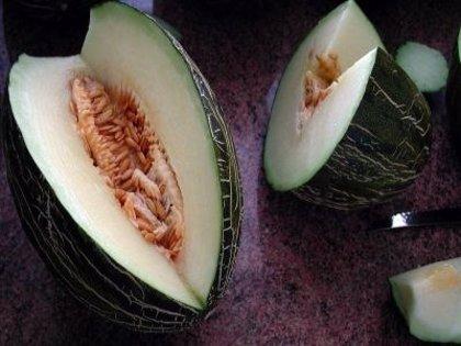 """La ONU alerta de un """"problema emergente de salud pública"""" ante el consumo de melón en rodajas precortadas"""