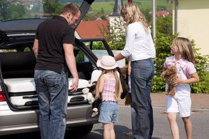 Después del hogar, el coche es el mayor gasto para las familias
