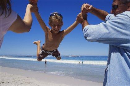 La importancia de la buena autoestima infantil