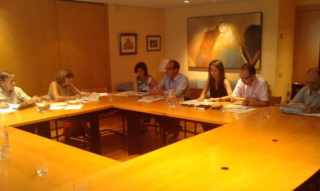 El Govern Presenta La Estrategia Catalana De Adaptación Al Cambio Climático