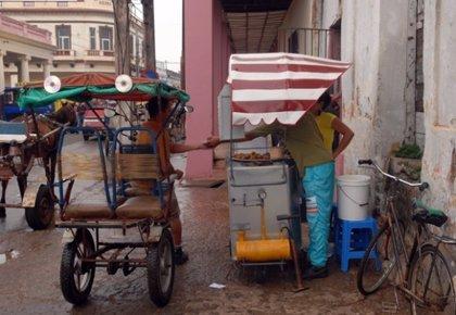 Cuba.- Cuba prevé extender el sistema de cooperativas a otros sectores como el transporte y la gastronomía