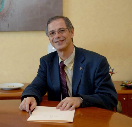 Joan Viñas, nuevo presidente del ICS