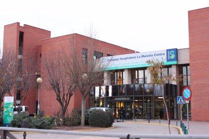 CMancha.-Servicio de Urgencias del H. Mancha Centro no está saturado y su calidad asistencial es óptima, según el SESCAM