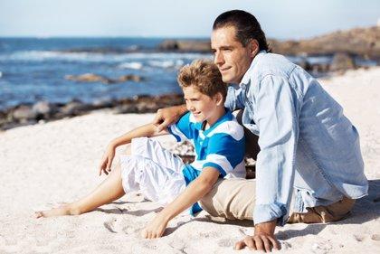 ¿Cómo influye la conducta de los padres en los hijos?
