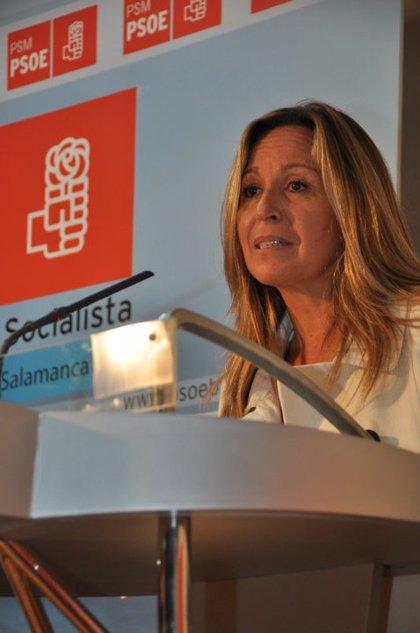 PSOE insiste en que Rajoy se va a cargar el modelo sanitario y aboga por financiar el sistema con nuevos impuestos