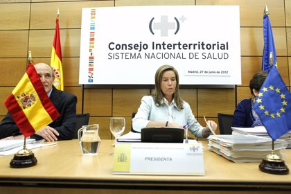 """PP rechaza que Ana Mato comparezca en el Congreso de forma urgente para informar de la aplicación del """"repago"""" sanitario"""