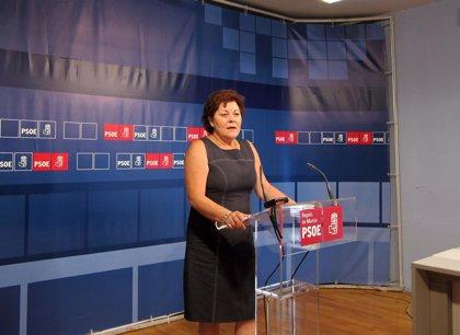 Murcia.- El PSOE exige a la consejera de Sanidad que los recortes no pongan en riesgo la formación de los MIR