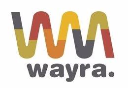 Logo de Wayra