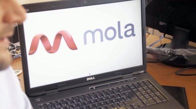 La incubadora y aceleradora de negocios de internet Mola.Com