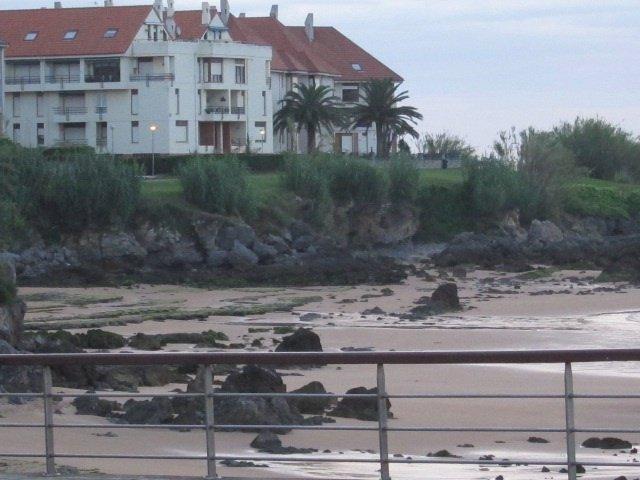 Noja,Playa De Tregandín