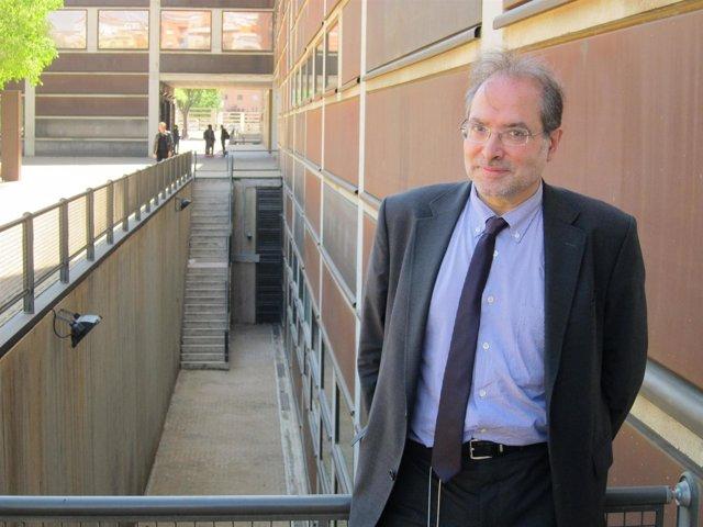 Joaquim Garrigosa