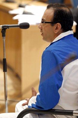 La Audiencia Nacional juzga al supuesto isalmista Abdelkader Ayachine