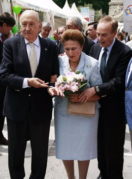 Infanta Doña Margarita