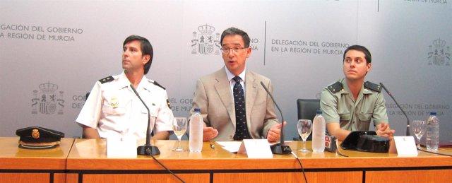 Baturone, Bascuñana y Millán