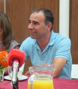 Rafael Quirós, candidato a la Secretaría Provincial del PSOE de Cádiz