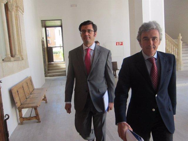 Romaní y Esteban