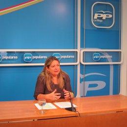 Esther Herranz.