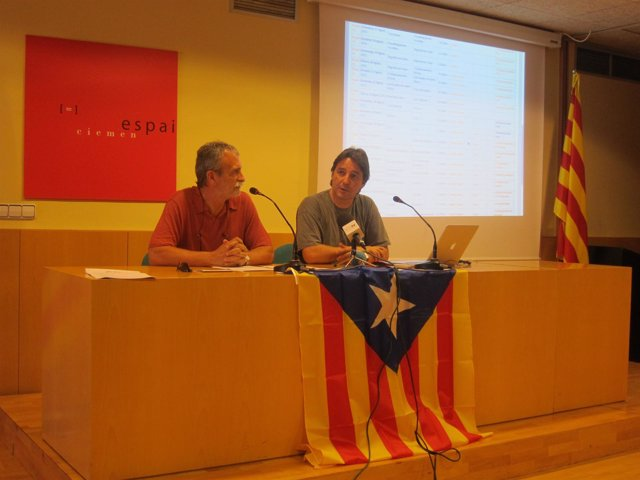 Xavier Messeguer Y Robert Garrigós De No Vull Pagar