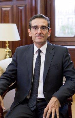 Joaquín García Bernaldo De Quirós
