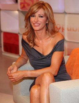 La periodista Susana Griso