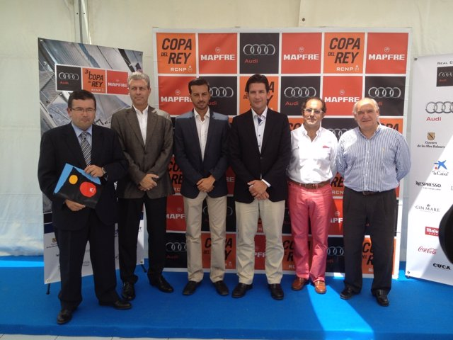 Teniente de alcalde de Cultura y Deportes, Fernando Gilet