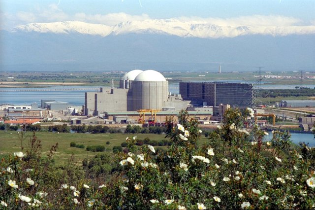 Central De Almaraz