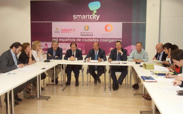 Reunión del Consejo de la Agencia de Innovación