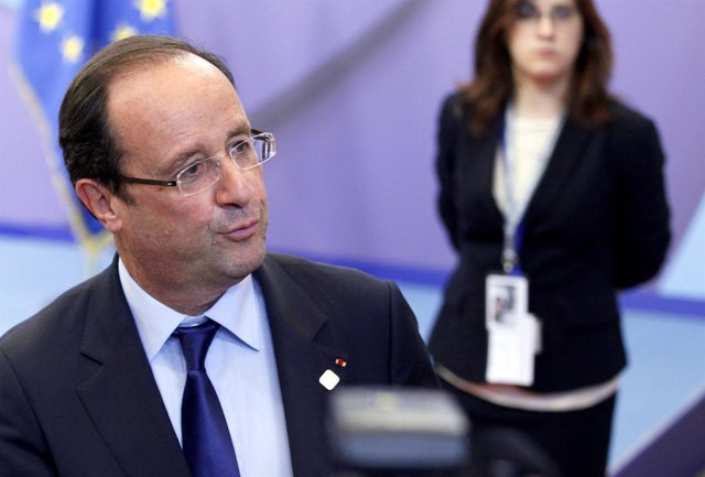 François Hollande