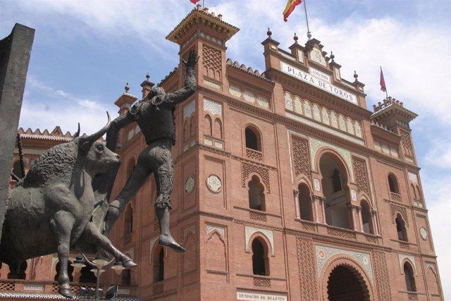 Plaza de Toros de Las Ventas