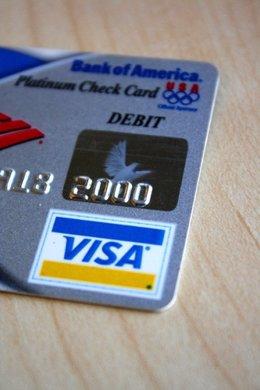 Tarjeta De Crédito Visa