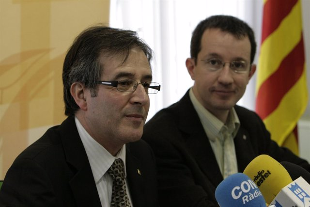 Jordi Ausàs, ERC